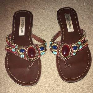 Steve Madden Stone sandals
